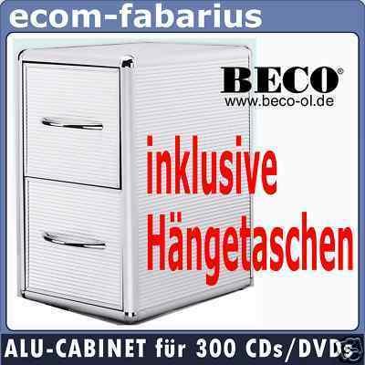 300 alu cabinet box case cd dvd blu ray sleeves schrank. Black Bedroom Furniture Sets. Home Design Ideas