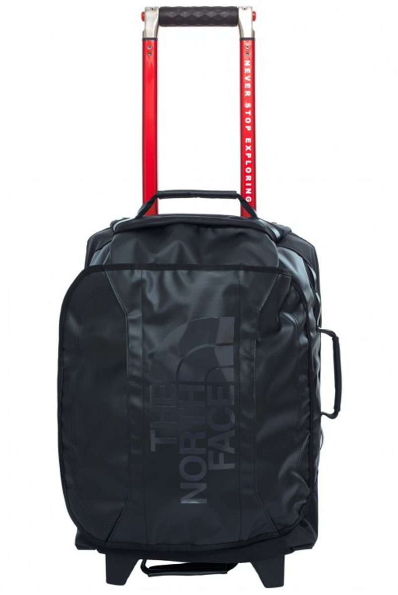 the north face rolling thunder reisetasche 19 39 39 trolley. Black Bedroom Furniture Sets. Home Design Ideas